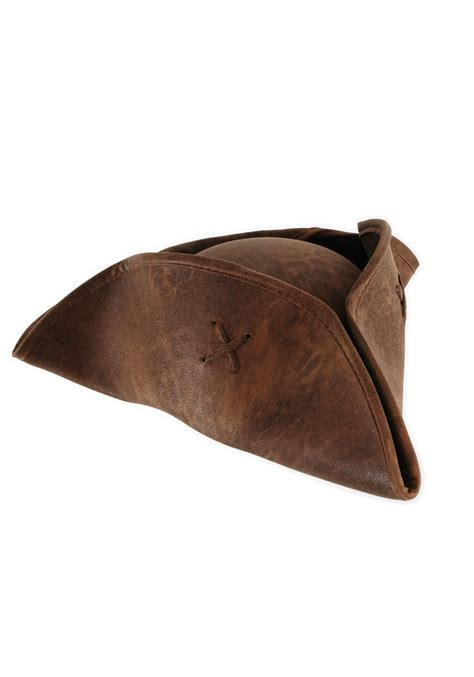 how to make a tricorn pirate hat from foam diy jack sparrow youtube pirate hats new calendar template site