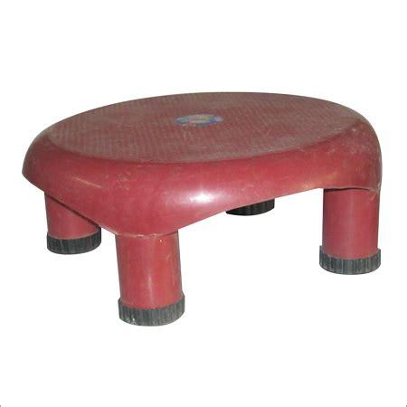 Bathroom Plastic Stool India by Bathroom Stool Bathroom Stool Exporter Manufacturer