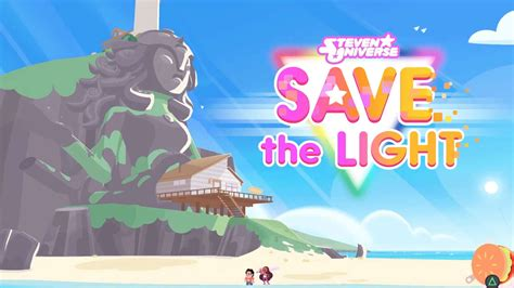 save the light release date steven universe save the light con official