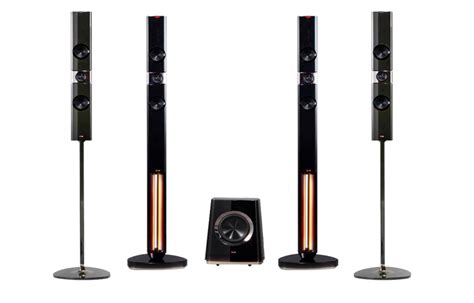 Home Theater Lg Bh 6320h lg bh9630tw lg 4 1ch smart 3d home theatre system