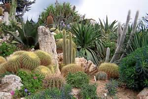 jardin botanique d eze