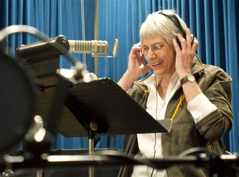Missoulian Records Montana Radio Voice Sally Mauk Retires After 31 Years Local Missoulian