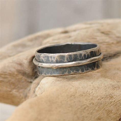 silver wedding bands ideas  pinterest