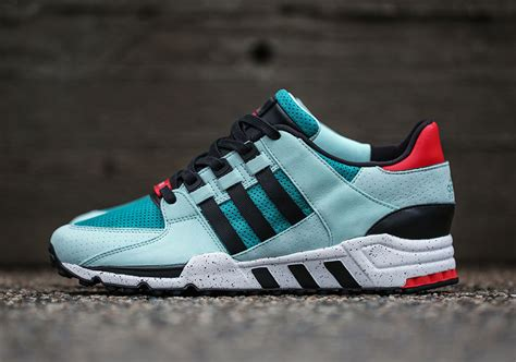 bait  adidas originals eqt running support  big apple