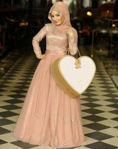 Vitan Dress Dress Gamis Baju Muslim Busana Muslim busana muslim pesta remaja baju muslim modern butik batik dan hairstylegalleries