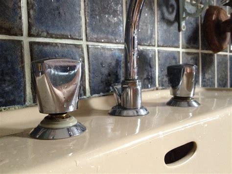 probl 232 me d 233 montage ancien robinet jacob delafon conseils