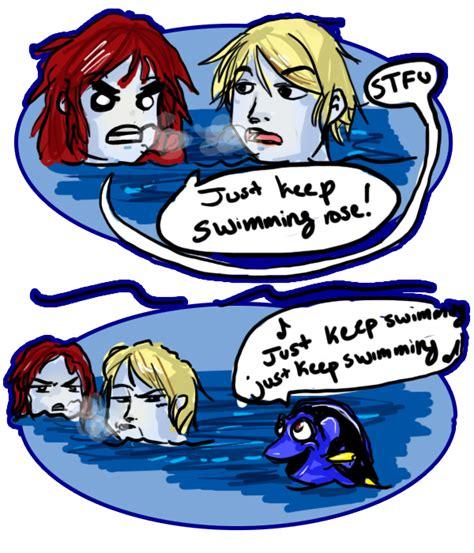 titanic one boat came back ɐɥɐɥɐɥɐnɯ