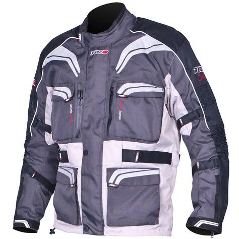 bike jackets online tuzo outback waterproof adventure motorcycle jacket
