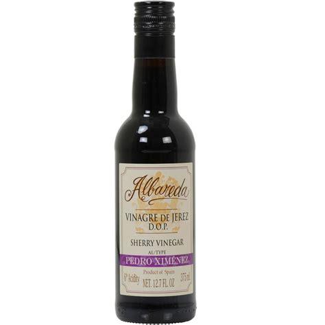 sherry cuisine pedro ximenez sherry vinegar d o p buy vinegar