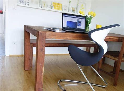 Kleines Büro Einrichten by K 252 Che Weiss Grifflos