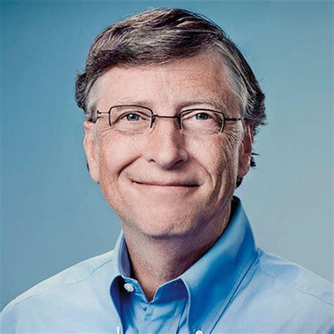 bill gates biography en espanol 中国富豪不 quot 慈善 quot 比尔 183 盖茨 投资穷人更有意义 网易教育