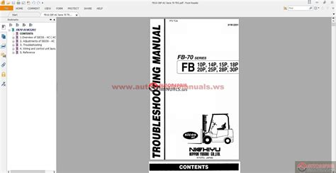 electrical wiring diagram for yale forklift yale forklift