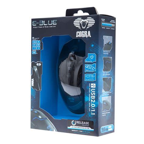 Mouse Macro Cobra จำหน าย ขาย e blue cobra m622 gaming mouse black ราคา