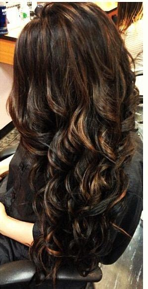 25 best ideas about dramatic hair colors on