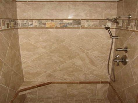 Tiled Shower Ideas For Bathrooms by Bathroom Contemporary Bathroom Tile Design Ideas