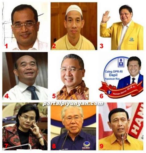 profil jokowi jk goriau berikut profil singkat 9 menteri baru kabinet