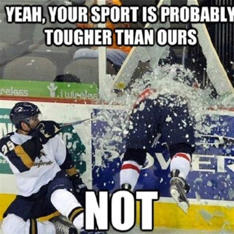 Hockey Memes - 25 best ideas about hockey memes on pinterest funny