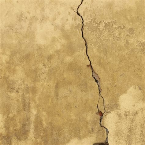 repair cracked travertine tile