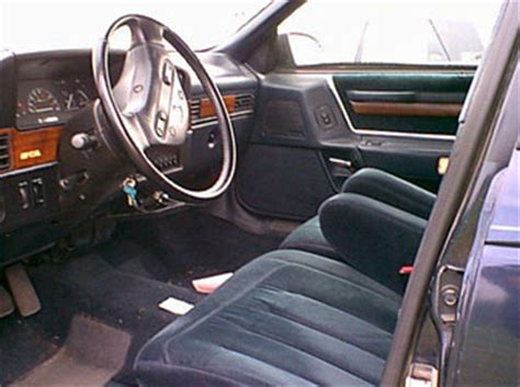 Home Interior Doors 1989 Ford Taurus Lx