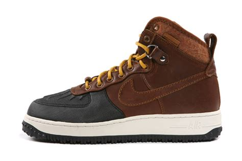 nike duck boots the label nike air 1 high duck boot