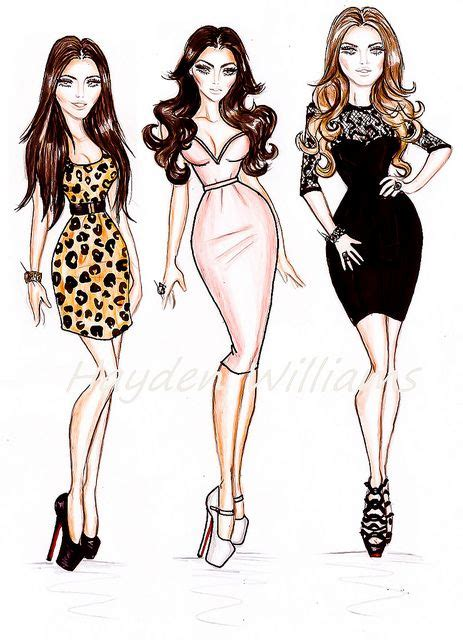fashion illustration assignments 7 best assignment 6 curvy models for sketches images on