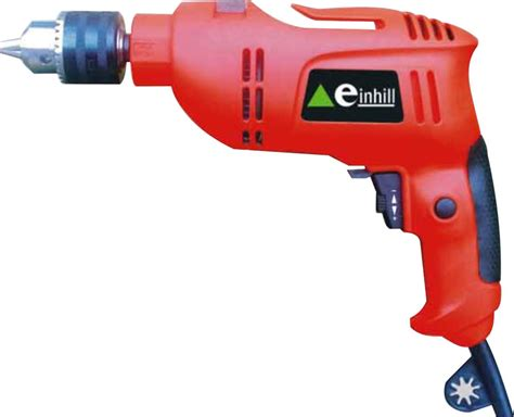 Mesin Bor Einhill jual einhill bor impact drill 13mm type 8213u dapurteknik