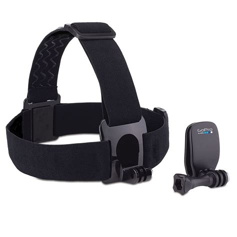 Headstrap Gopro gopro mount with quickclip gopro cameras wearable digital sports