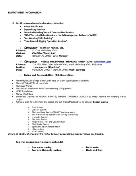 layout fitter jobs pipe fitter job description resume pipefitter resume