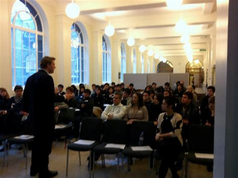 Accenture China Mba by Aiesec Sales Marketing Workshop Ucl 22 1 2011 Ie