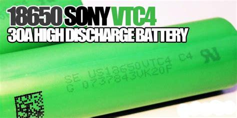 Sony Vtc4 Battery By Memizhu Store sony vtc4
