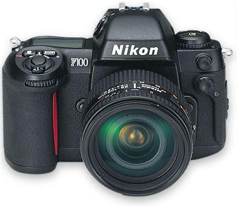 nikon f100 nikon models 1996 1998 part ii
