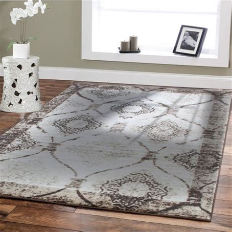 Modern Area Rugs For Living Room by Brown Rugs For Living Room 8x10 Area Rugs On