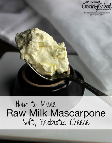 how to make soft cheese in books and book stands at lakeland how to make raw milk mascarpone soft probiotic cheese