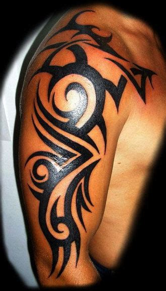 arm tattoo for men gallery tribal gallery