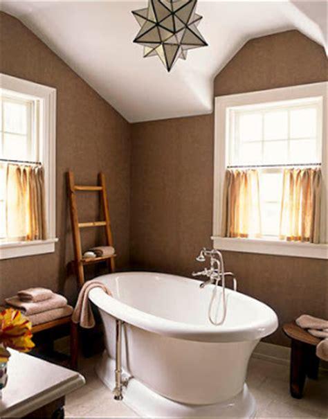 brown bathroom walls reynolds still january 2010