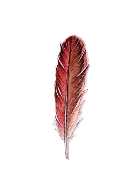 cardinal feather tattoo cardinal feather feather