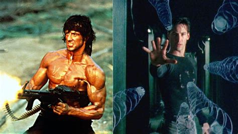 Film Action Yang Recommended | readers poll the 10 best action movies of all time