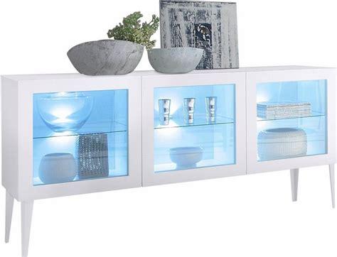 Schiebetür Mit Glaseinsatz by Sideboard Mit Glaseinsatz 187 Zela 171 3 T 252 Rig Mit F 252 223 En