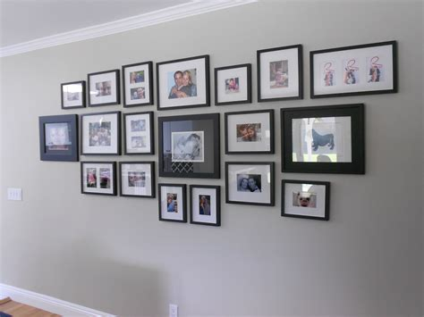 photo wall photo wall ideas design interiors