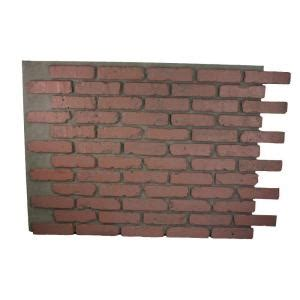 superior building supplies redstone 32 in x 47 in x 3 4