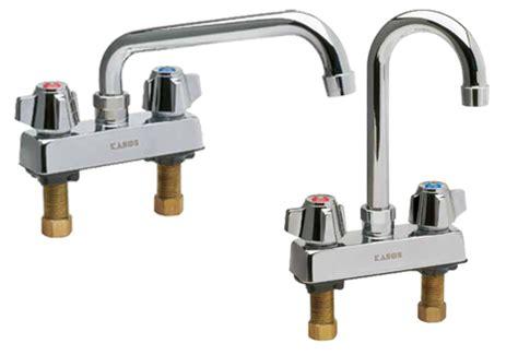 Kason Faucet by Kason Industries 0456kl4000 Series 4 Quot Deck Mount Faucets