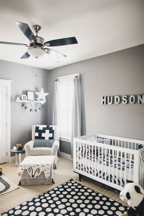 Baby Boy Room Decor Grey by 17 Best Ideas About Baby Boy Rooms On Rustic