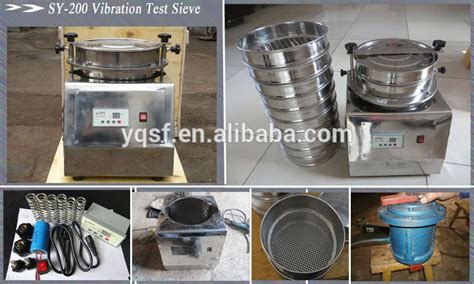 Screen Test Sieve Ayakan 8 X 2 355 Micron Mikron 45 Mesh Retsch professional soil lab testing equipment from alibaba golden supplie product manufacturing