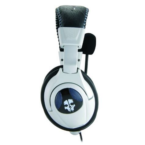 Limited Edition Headset Bando Sony Bass turtle call of duty ghosts ear shadow limited