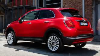 Light Car Comparison Australia 2015 2015 Fiat 500x Review Australian Drive Carsguide