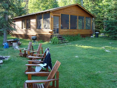 Pine Cabin by Northwoods Nostalgia Everett Potter S Travel Report