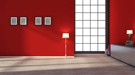 Wandfarbe Rot by Wandfarbe Rot Beispiel Wandfarbe Gelb Grau Rot Wandfarbe