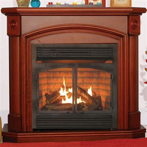 gas heaters fireplace vent free gas fireplaces and stoves ventless gas heating