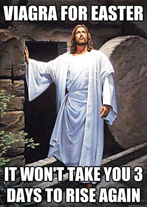 Funny Jesus Meme - funny quot easter memes quot pictures jokes happy easter jesus