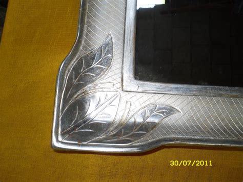 cornici di argento oltre 25 fantastiche idee su cornici d argento su